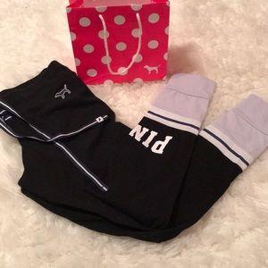 PINK Victoria's Secret Pants - PINK leggings 🤸🏽♀️🏋🏽♀️🏃🏽♀️
